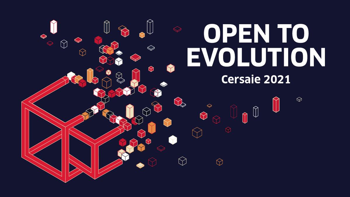 Vlna novej inšpirácie a trendov z výstavy CERSAIE 2021