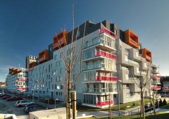 Cubicon, Bratislava - obrázok 1