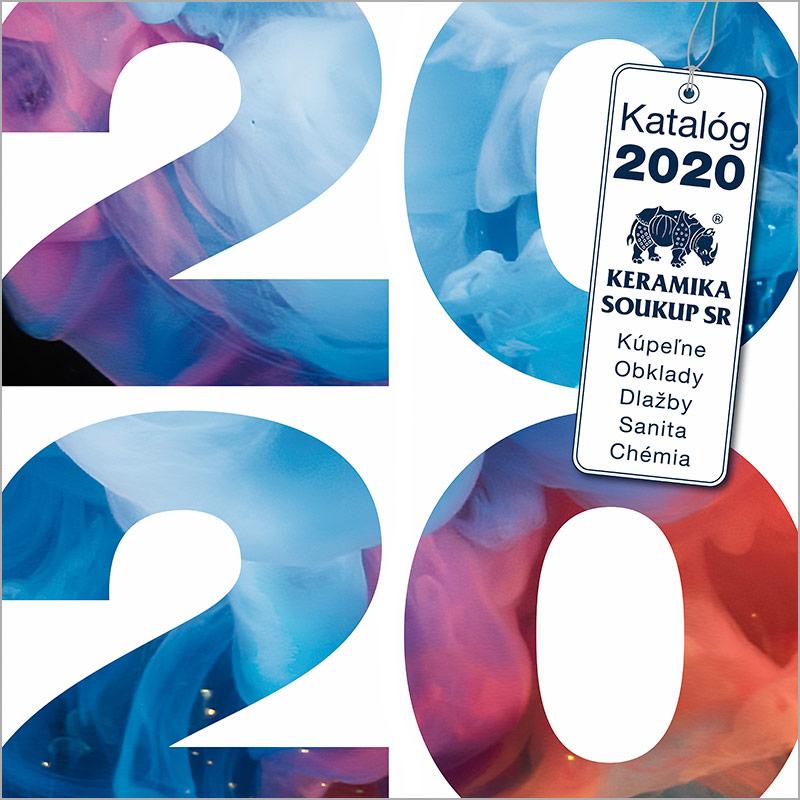 Katalóg 2020
