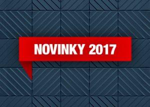 Novinky 2017