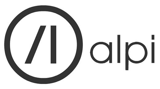 Alpi - logo - sanita