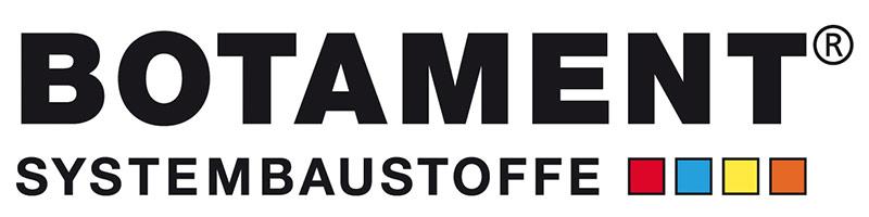 Botament - logo - stavebná chémia