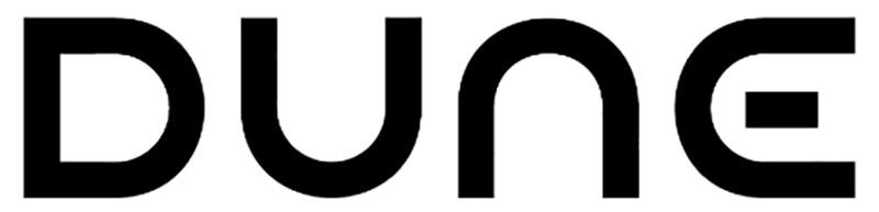 Dune - logo - obklady a dlažby