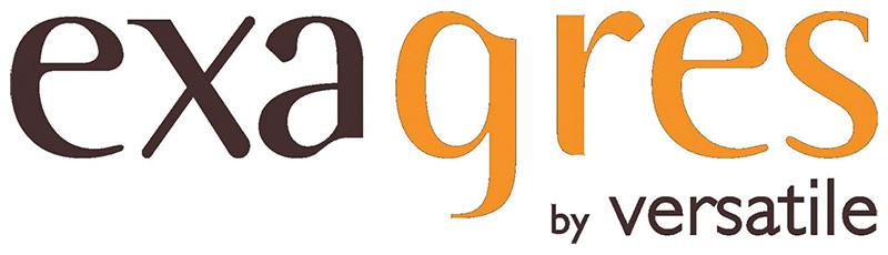 Exagres - logo - obklady a dlažby