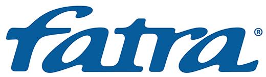 Fatra - logo - obklady a dlažby