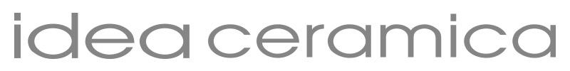 Idea Ceramica - logo - obklady a dlažby
