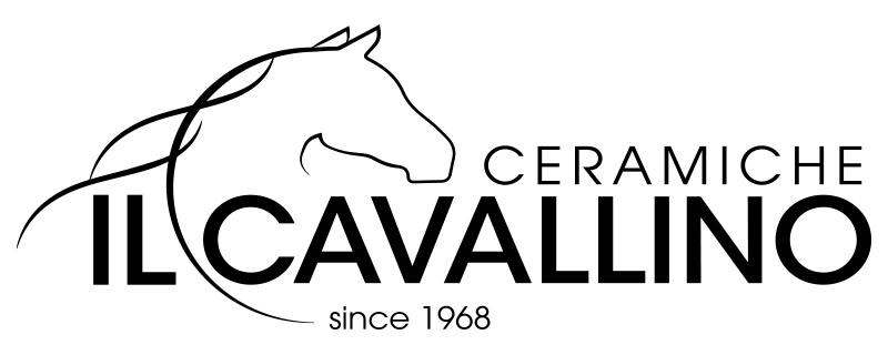 Il Cavallino - logo - obklady a dlažby