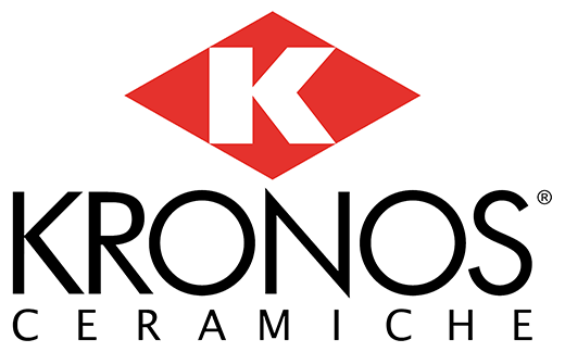Kronos - logo - obklady a dlažby