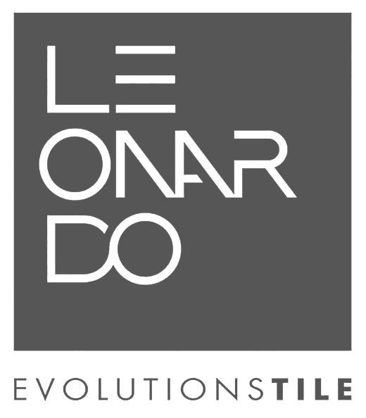 Leonardo - logo - obklady a dlažby