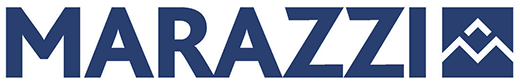 Marazzi - logo - obklady a dlažby