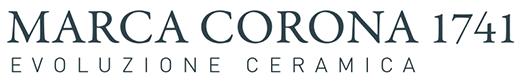 Marca Corona - logo - obklady a dlažby