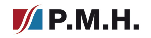 P.M.H. - logo - radiátory