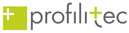 Profilitec - logo - lišty a profily