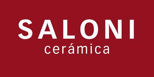Saloni - logo - obklady a dlažby