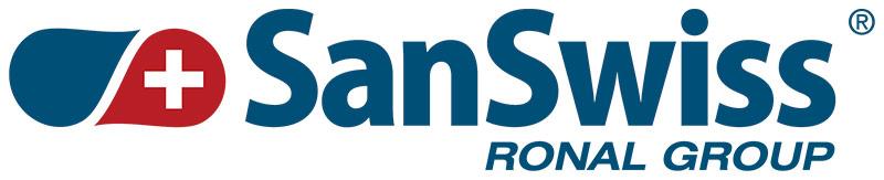 Sanswiss - logo - sanita