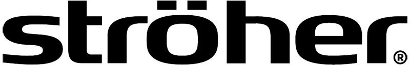 Stroher - logo - obklady a dlažby