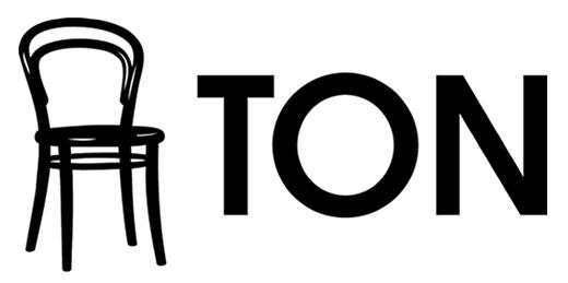 Ton - logo - obklady a dlažby