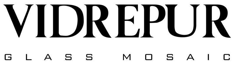 Vidrepur - logo - obklady a dlažby
