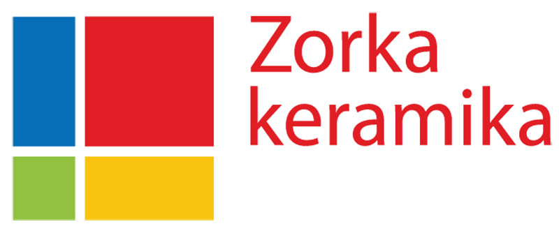 Zorka Keramika - logo - obklady a dlažby