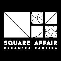 Square Affair (Keramika Kanjiža) - logo - obklady a dlažby