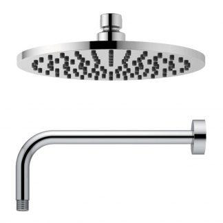 IDEAL STANDARD - Ideal Rain hlavová sprcha + rameno 300mm (výpredaj)