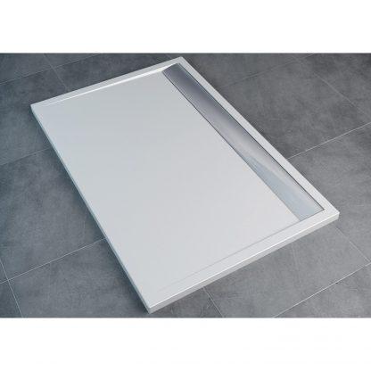 Výpredaj - sprchová vanička SANSWISS ILA - 150x90 cm