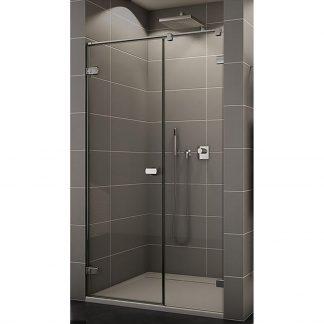Výpredaj - sprchové dvere - Sanswiss Melia 160cm