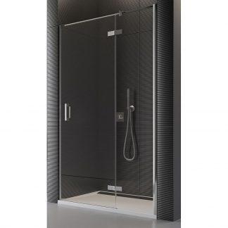 Výpredaj - sprchové dvere - Sanswiss Pur 88,3 cm