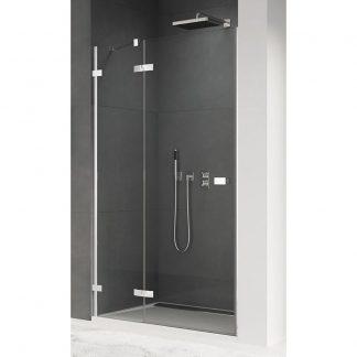 Výpredaj - Sanswiss sprchové dvere do niky ESCURA pravé 95,5x200 cm