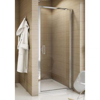 Výpredaj - sprchové dvere - Sanswiss Top-Line 80 cm