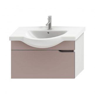 Výpredaj - JIKA MIO 67 - umývadlo + skrinka