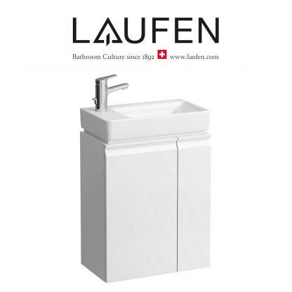 Výpredaj - LAUFEN PRO S - skrinka pod umývadlo