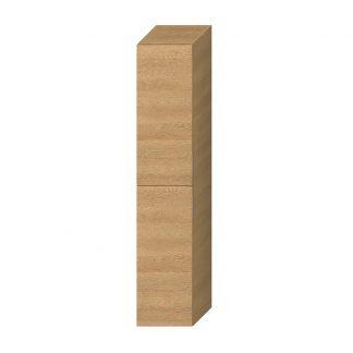 JIKA CUBITO-N - skrinka vysoká dub (výpredaj)
