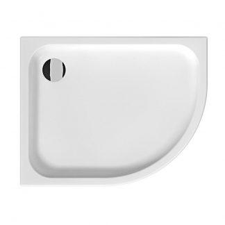 Výpredaj - JIKA TIGO 80 - sprchová vanička