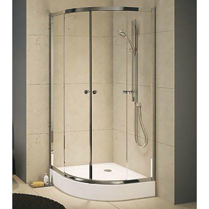 Výpredaj - KOLO FIRST - sprchový kút 80
