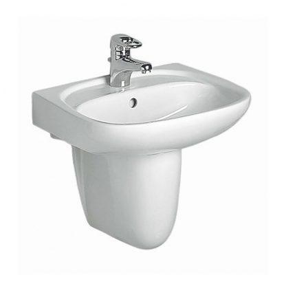 Výpredaj - KOLO NOVA - umývadlo 55 x 43 cm