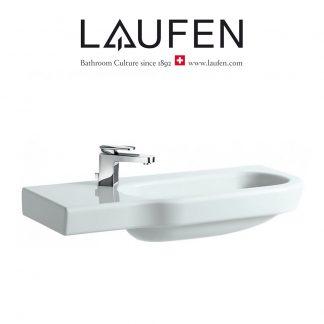 Výpredaj - LAUFEN LB3 - umývadlo 80x43 cm