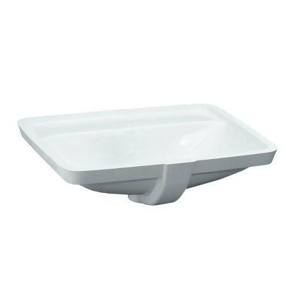 Výpredaj - LAUFEN PRO S 53 - vstavané umývadlo