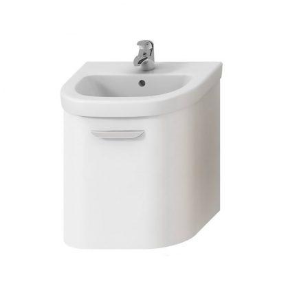 Výpredaj - JIKA DEEP BY JIKA - umývadlo + skrinka 60 cm