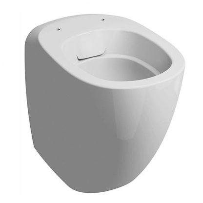 KOLO EGO - WC stojace Rimfree + sedátko (výpredaj)